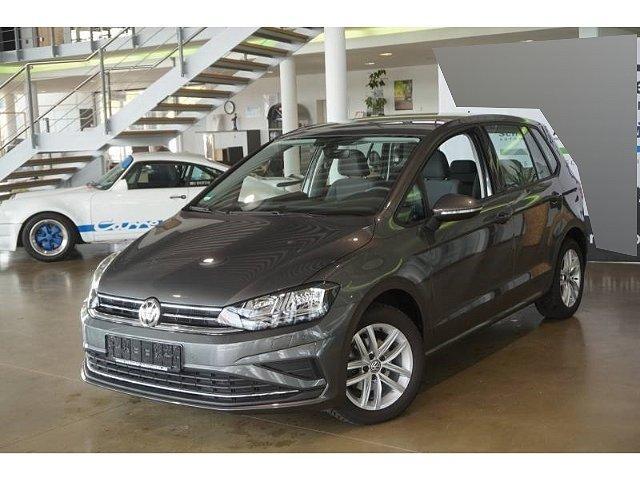 Volkswagen Golf Sportsvan - Comfortline 1.0TSI SHZ PDC Klimaaut