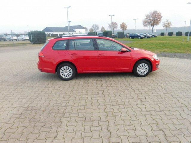 Volkswagen Golf Variant - VII 1.2 Trendline BMT TSI DSG Navi