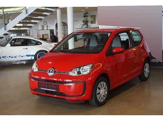 Volkswagen up! - move 1.0 BT-Freisprecheinr. LED-Tagfahrlicht