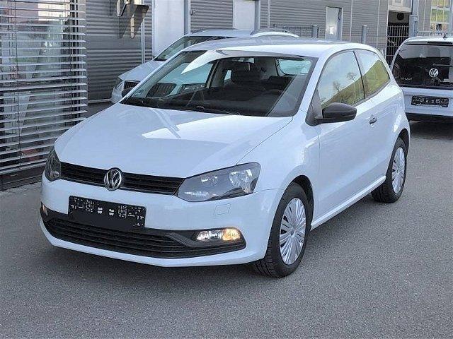 Volkswagen Polo - Trendline 1.0 Klimaautomatik SHZ Radio