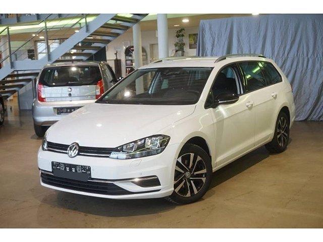 Volkswagen Golf Variant - VII IQ.DRIVE 1.5TSI*ACC Spurass.SHZ