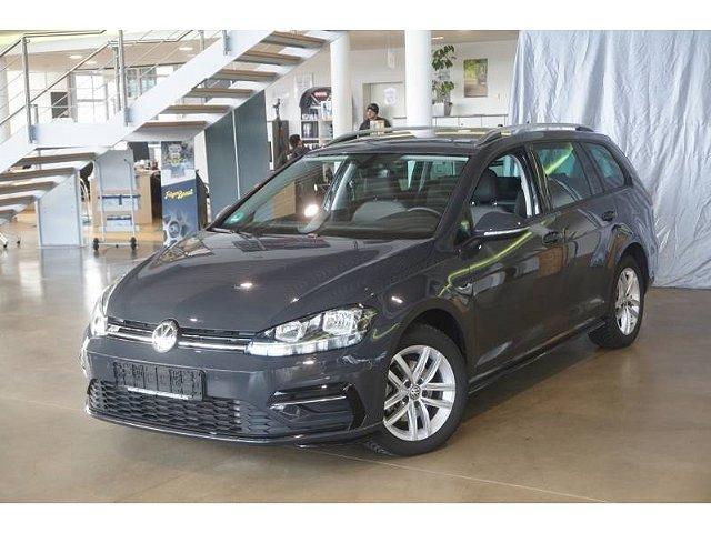 Volkswagen Golf Variant - R-Line 2.0TDI* DSG ACC Kamera Navi