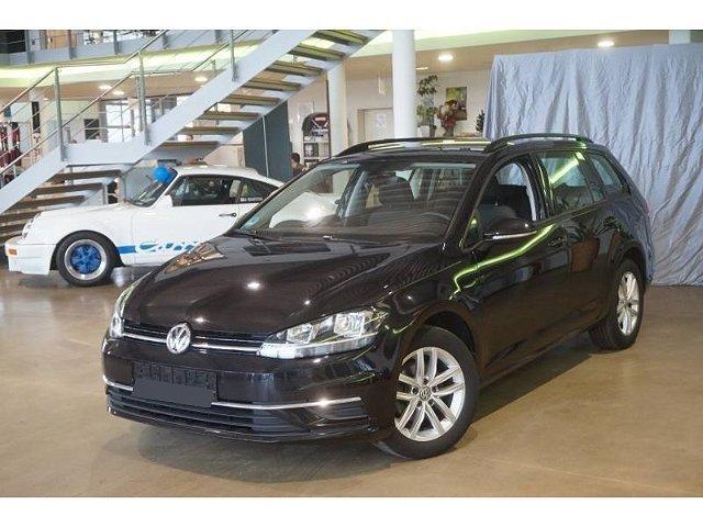 Volkswagen Golf Variant - Comfortline 1.6TDI*ACC Navi PDCv+h