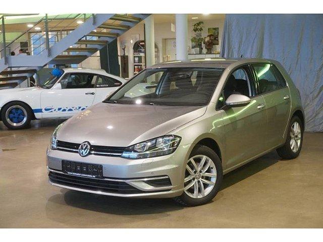 Volkswagen Golf - Comfortline 1.0TSI*StandHZG PDCv+h SHZ Alu