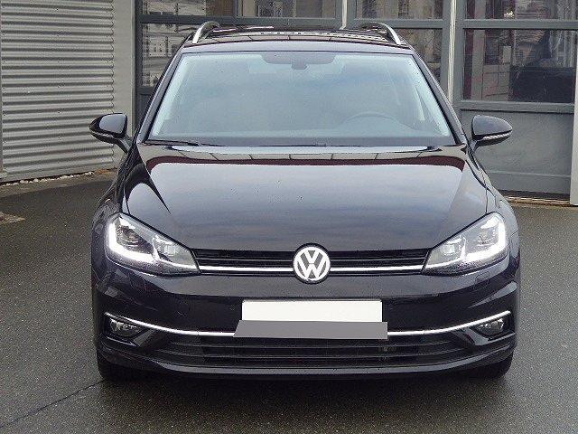 Volkswagen Golf Variant - Highline TDI DSG +17 ZOLL+ACC+LICHT