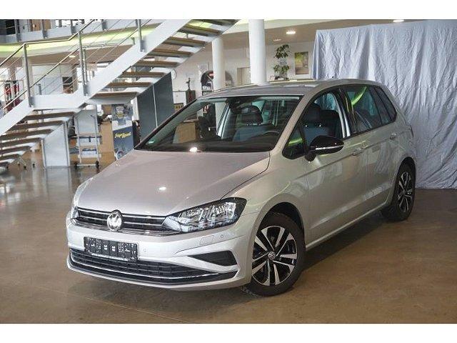 Volkswagen Golf Sportsvan - IQ.DRIVE 1.0TSI Keyl ACC Spurassist