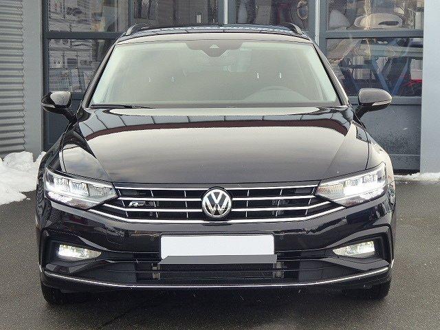 Volkswagen Passat Variant - Business R-Line TDI DSG +18 ZOLL+