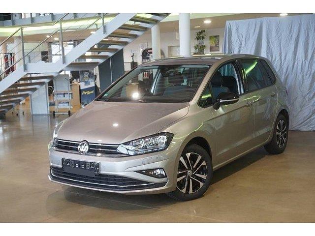 Volkswagen Golf Sportsvan - IQ.DRIVE 1.0TSI Navi ACC SHZ PDC
