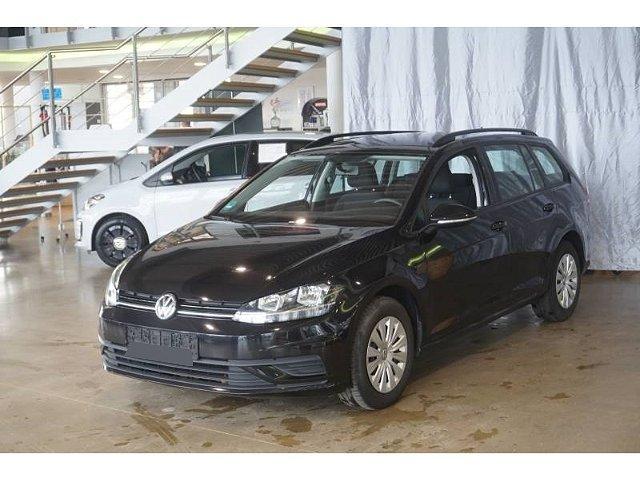 Volkswagen Golf Variant - VII Trendline 1.6TDI* Navi Klima