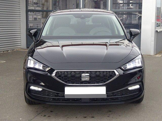 Seat Leon - Style NEUES MODELL TDI +LED+DAB+VIRTUAL COC