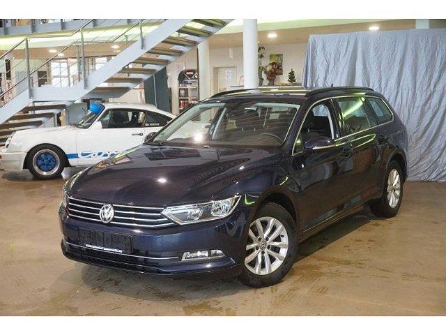 Volkswagen Passat Variant - Comfortline 1.6TDI*ACC Kamera SHZ