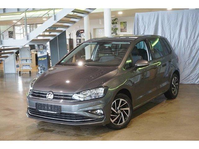 Volkswagen Golf Sportsvan - Join 1.0TSI Navi SHZ Fernlichtass.