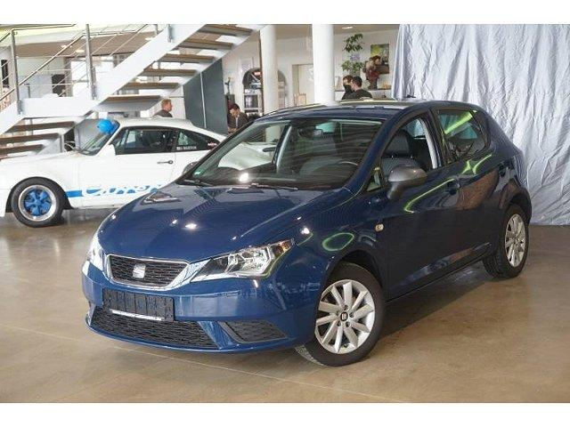 Seat Ibiza - Connect 1.4 TDI Navi Klimaaut SHZ Tempomat
