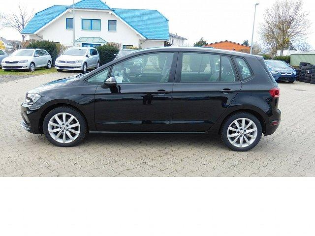Volkswagen Golf Variant - Sportsvan VII 1.0 Comfortline BMT TSI Klima