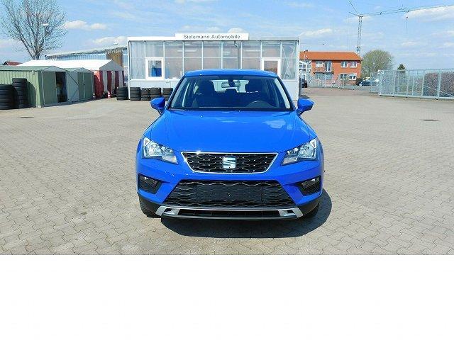 Seat Ateca - 1.6 Style BMT TDI Navi Klima Alu