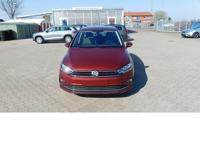 Volkswagen Golf Sportsvan - VII 1.0 Comforline BMT TSI