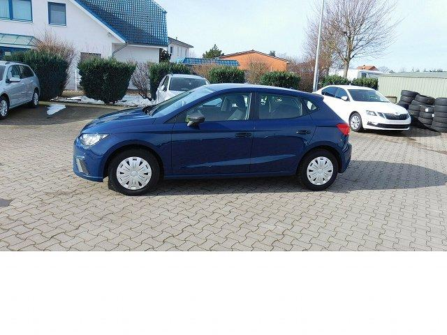 Seat Ibiza - 1.0 MPI BMT Reference 4Trg Klima