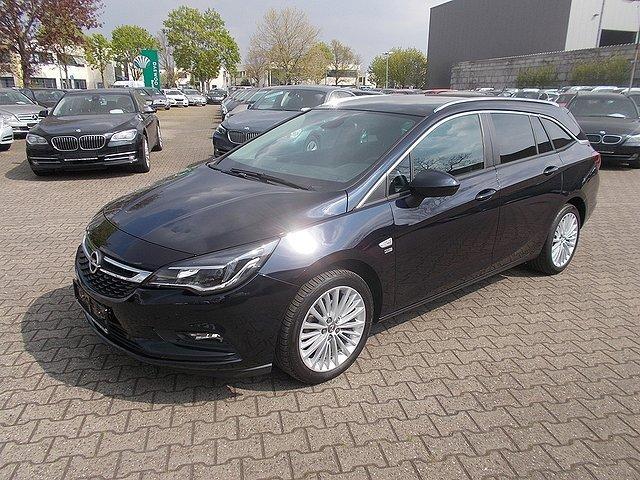 Opel Astra Sports Tourer - ST 120 Jahre AHK Navi Alu 17