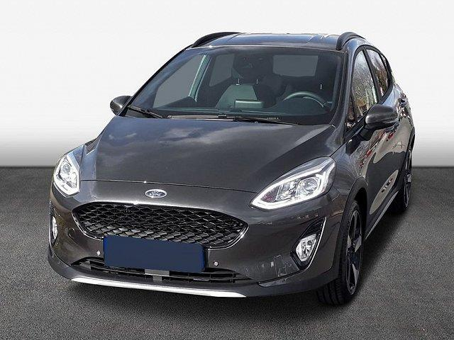 Ford Fiesta - 1.0 EcoBoost Hybrid SS ACTIVE X ACC PDC
