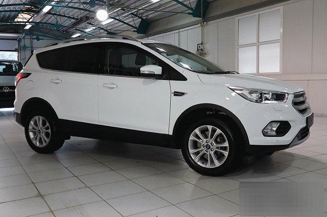 Ford Kuga - 2,0 TDCI AUTO. 4X4 TITANIUM NAVI XENON WINTER PANO P-ASSIST KAMERA