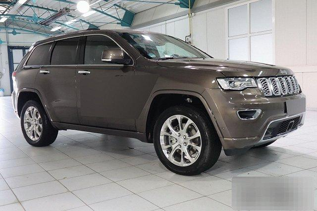 Jeep Grand Cherokee - 3,0 V6 MULTIJET OVERLAND MIT SUMMIT FELGEN