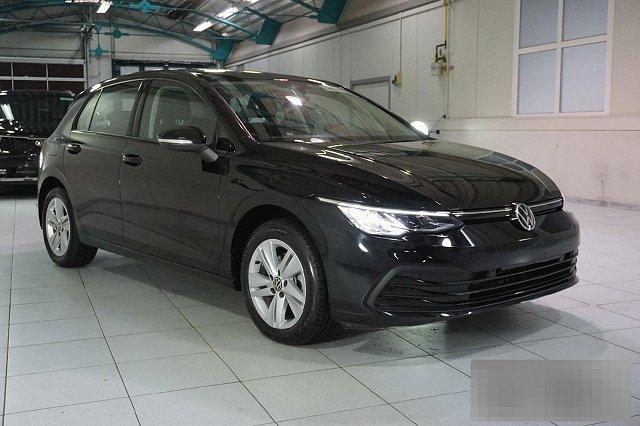Volkswagen Golf - VIII 1,5 ETSI DSG MJ2021 LIFE NAVI-PRO LED PDC ACC LM16