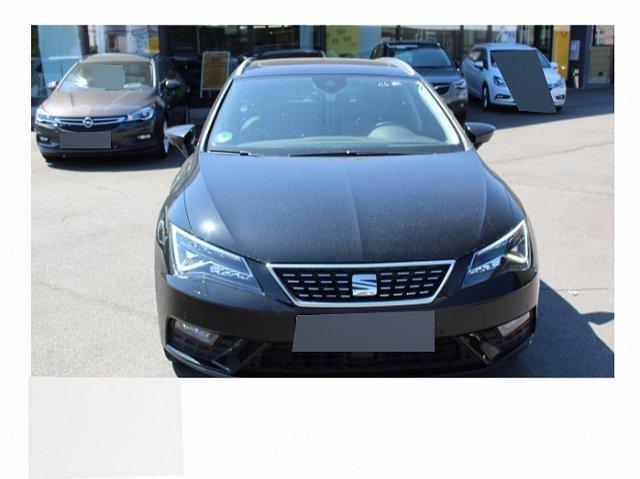 Seat Leon Sportstourer ST - 2.0 TDI Xcellence