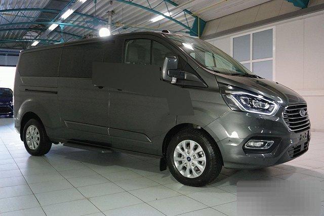 Ford Tourneo Custom - 2,0 ECOBLUE BUS 320 L2H1 VA TITANIUM 9-S. NAVI BI-XENON LM16