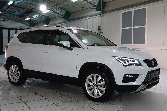 Seat Ateca - 1,6 TDI CR ECOMOTIVE STYLE NAVI VOLL-LED LM17