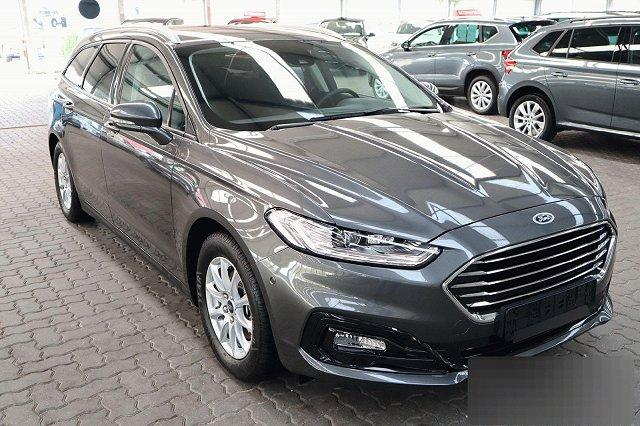 Ford Mondeo Turnier - 2,0 ECOBLUE BUSINESS EDITION NAVI LED LM