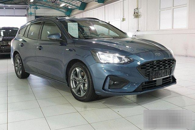 Ford Focus Turnier - 1,5 ECOBLUE AUTO. ST-LINE NAVI LED LM17
