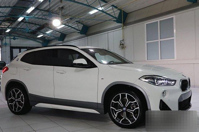 BMW X2 - SDRIVE20I AUTO. M SPORT X NAVI LED KAMERA LM19