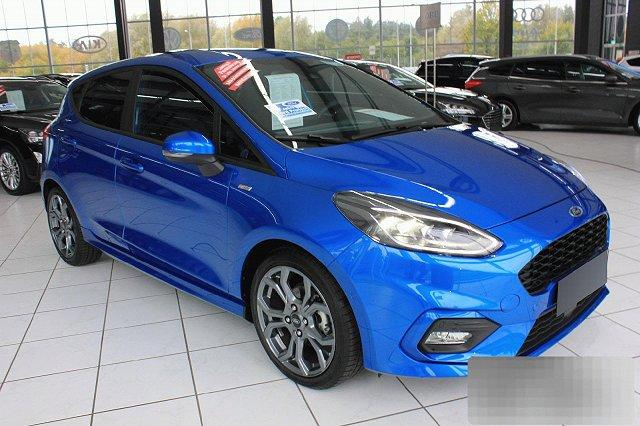 Ford Fiesta - 1,5 TDCI 5T MJ2020 ST-LINE X NAVI LED BO LM17