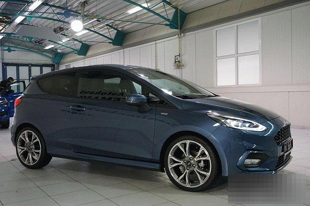 Ford Fiesta - 1,0 ECOBOOST AUTO. 3T ST-LINE NAVI LED LM18