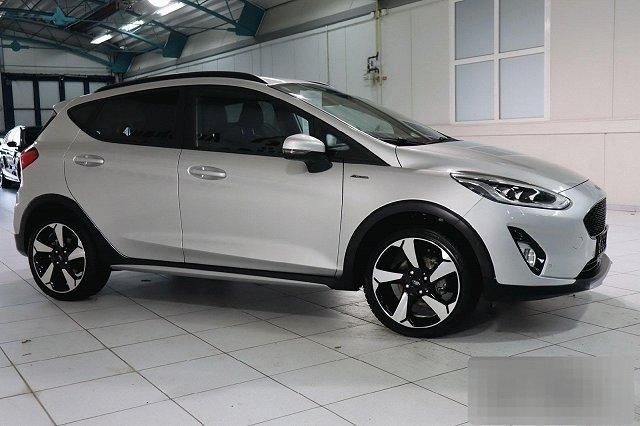 Ford Fiesta - 1,0 ECOBOOST 5T MJ2020 ACTIVE STYLING-PAKET NAVI LED LM17