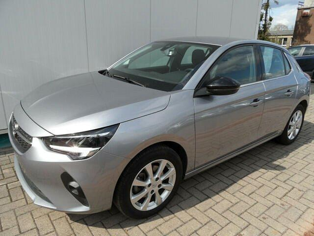Opel Corsa - F 1,2 Elegance+Klimaautomatik+LED+Navi+Alu