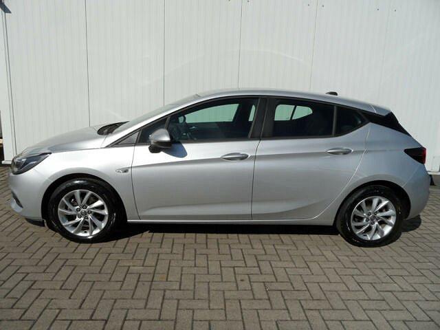 Opel Astra - Lim.1,2 Edition 5-tg.+Navi+Parkpilot+16