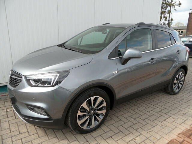 Opel Mokka X - 1.4 Innovation+Navi+LED+AGR+Kamera+AHK