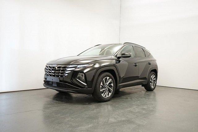 Hyundai Tucson - Premium 1.6 T-GDI 150 Mild Hybrid 7at