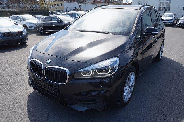 BMW 2er Gran Tourer - 218 d xDrive Advantage*UPE 50.420€