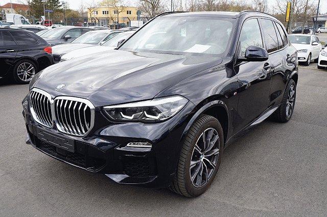 BMW X5 - xDrive 40 d M Sport*Leder*Pano*ACC*HiFi*DAB*