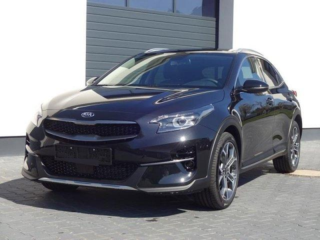 Kia XCeed - Dynamic Plus Line 1,4 T-GDi 103KW Navi LED