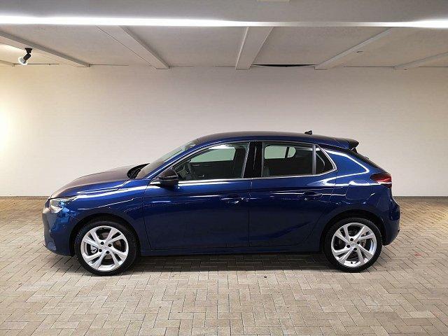 Opel Corsa - Elegance Sitzheizung RFK