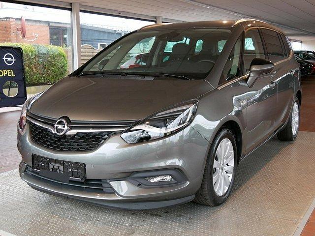 Opel Zafira - 1.6 SIDI Turbo Business Innovation