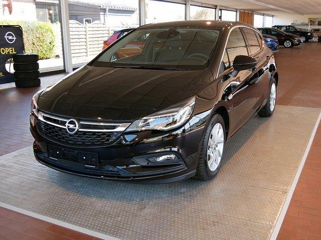 Opel Astra - K 1.6 CDTI Innovation