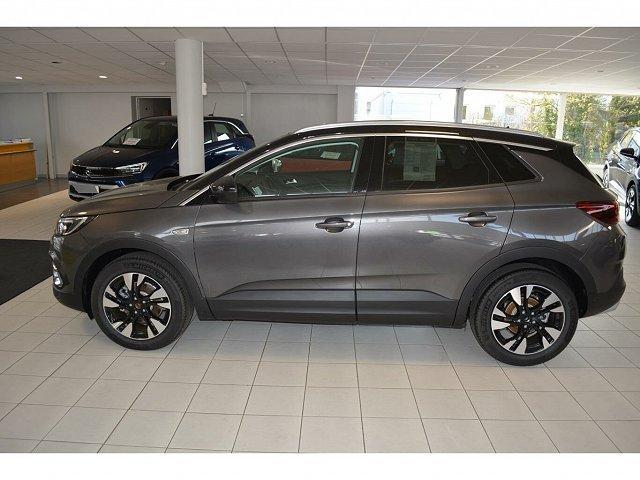 Opel Grandland - X Elegance AT Frontkollisionswarner NSW