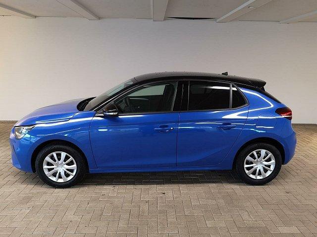 Opel Corsa - Edition Multimedia Sitzheizung Parkpilot