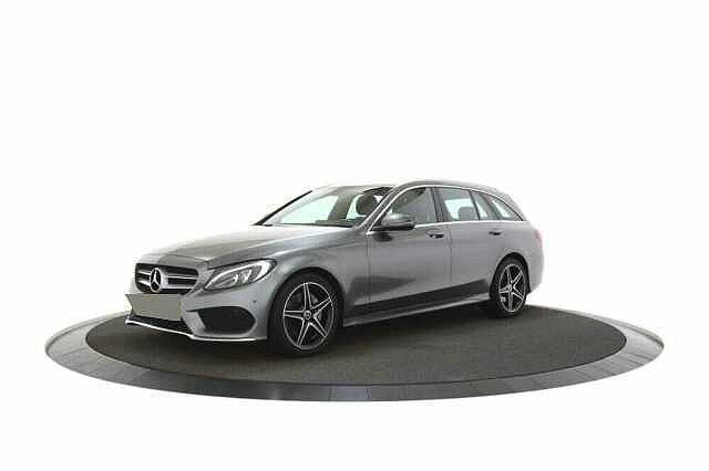 Mercedes-Benz C-Klasse - C 180 Business Solution AMG Upgrade Edition