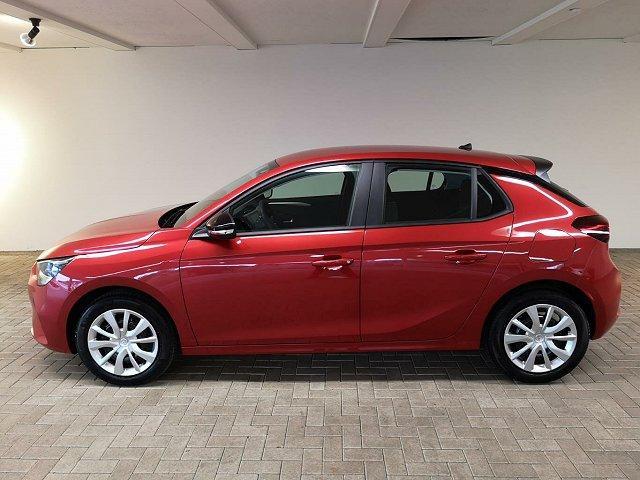 Opel Corsa - Edition Multimedia Parkpilot Winterpaket