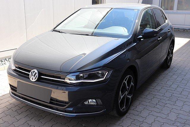 Volkswagen Polo - VI 1.0 TSI Highline ACC,LED,LM17